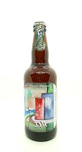 Sauber Beer Cerveja IPA (Indian Pale Ale) - 500ml
