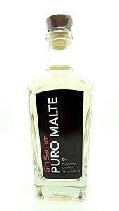 Gin Sauber Artesanal Puro Malte 750ml