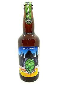 Sauber Beer Cerveja Session IPA 500ml
