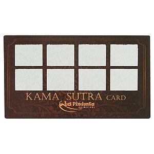 RASPADINHA KAMA CARD LA PIMIENTA