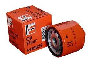 FRAM PH8839 Filtro de Óleo Volkswagen Gol Parati 1.0 16v Turbo 1994 A 2006