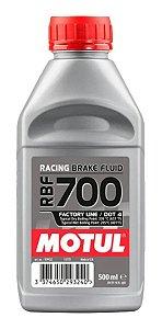 Fluido De Freio Motul Rbf 700 Racing Break Fluid Motul Dot 4 RBF700