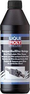 Liqui Moly Limpador De Filtro De Partículas Diesel Pro-line