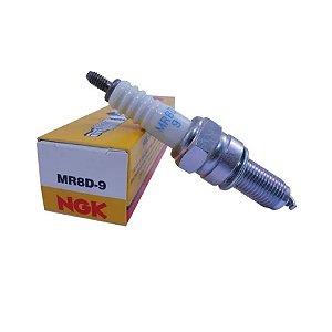 NGK MR8D-9 Vela De Ignição (yamaha Xtz 150 / Fazer 150)