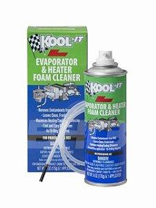 Lubegard Limpa Ar Condicionado KOOL-IT™ Evaporator & Heater Foam Cleaner