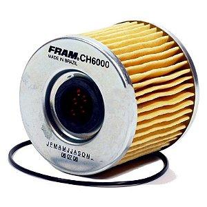 FRAM CH6000 Filtro de Óleo Suzuki GS 500