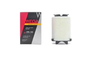 WEGA WR196 Filtro de Ar do Motor Jetta Comfortline 2.0 8v 2010 A 2015