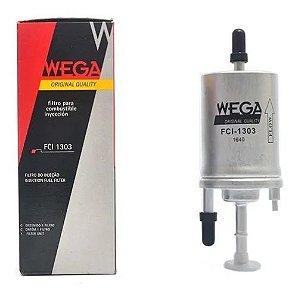 WEGA FCI-1303 Filtro de Combustivel VW Jetta 2.5 2.0 Fci1303