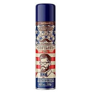 CENTRALSUL Silicone Perfumado Destaque Men 400ml Centralsul Proteção UV