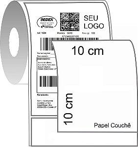 Etiqueta 100x100x1 - 36 METROS
