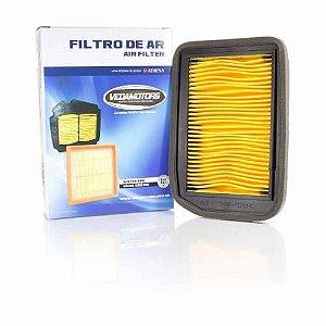 Filtro De Ar Yamaha Ys Fazer 150 Ou Crosser 150 - S4V0485200053