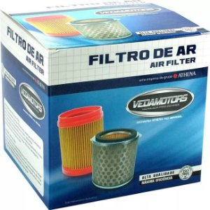 Filtro de Ar Honda XRE 300 - S4V0210200062