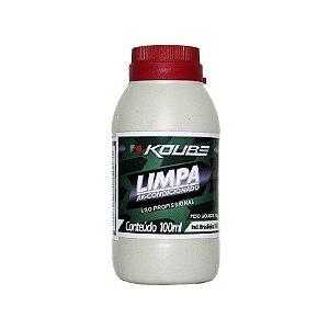 Koube Limpa Ar-condicionado Via Maquina 100 Ml P/ Carros