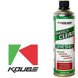 Perfect Clean Motores Diesel Koube [500ml]