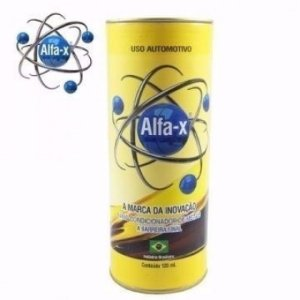 Alfa-x Condicionador de Metais 120ml