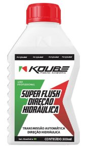 Koube Super Flush para Direção Hidráulica e Câmbio Automático
