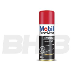 Lubrificante de Correntes Mobil Chain Lube 200ml