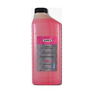 Aditivo Anti Corrosivo Diluído Wynns Pronto Para Uso 1 Litro