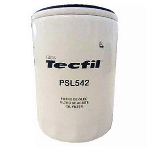 Filtro de Óleo FUSION 3.0 V6 Após 2009 PSL542