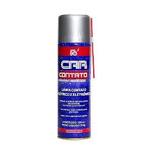 CAR Contato Limpa Contato Elétrico e Eletrônico Spray CAR80