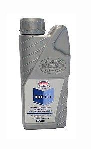 Fluído De Freio Pentosin Dot 4 Lv 500ml
