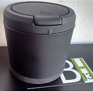 Kit Cinzeiro + Acendedor para Hyundai HB20 I30 Original