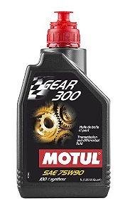 Gear 300 75w90 100% Sintético Motul