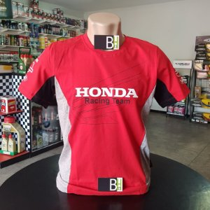 Camisa Honda Racing Team Repsol Marquez 93 Camiseta Ref.260