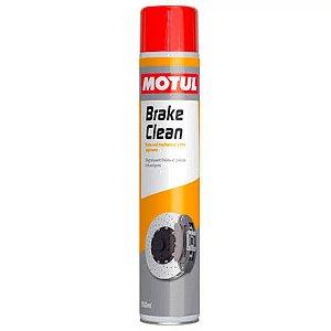 Novo Motul Brake Clean Limpa Freios Desengraxante 750ml