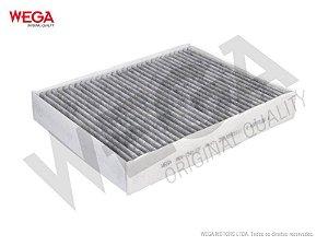 Filtro de Ar Condicionado BMW 120i 316i 320i AKX1541/C Wega
