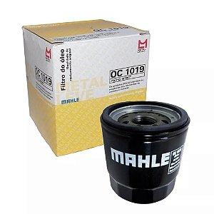 Filtro de Óleo Mahle OC1019 = Ph6017 Honda Triumph Yamaha