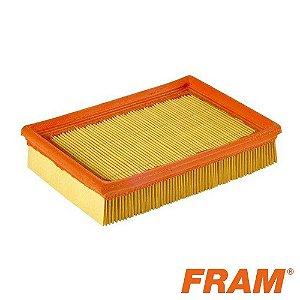 Filtro de Ar Motor Celta Prisma FRAM CA5981