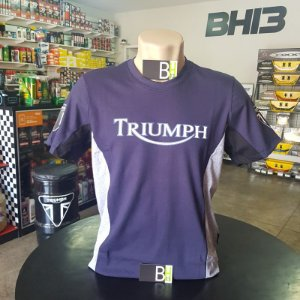 Camiseta Triumph Tiger Scrambler Speed Twin Ref.276