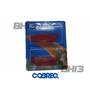 Pastilha De Freio Para Honda Cbr500r Cbr 500 R D N930