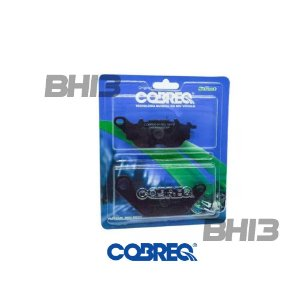 Pastilhas Freio Dianteiro Cobreq Yamaha Ybr Factor 125 N951