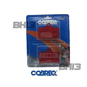 Pastilha Freio Cobreq Suzuki Gsf 1200 Bandit Dianteira N956