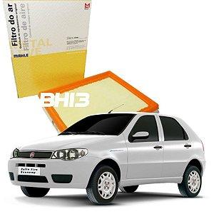 Filtro Ar Motor Palio Lx3355