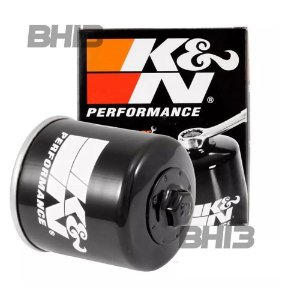 Filtro Oleo K&n Kn-153 Ducati 848 1098 1198 Todas As Monster