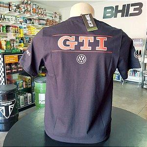 Camiseta GOLF GTI Polo Volkswagen Camisa Algodão Ref.279