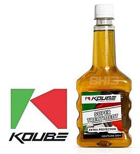 Aditivo Motores Koube Super Treatment Com 500ml