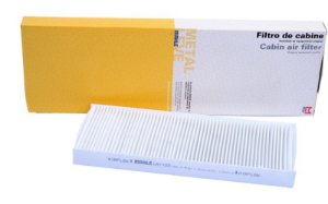 La1103 Filtro Cabine Mahle Etios Xls 1.5 16v Flex