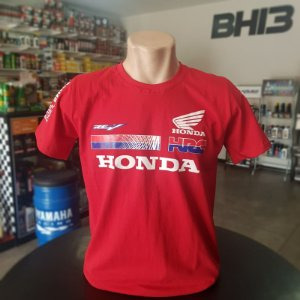 Camiseta Honda Racing Motogp Superbike Wsbk Moto GP AM.002