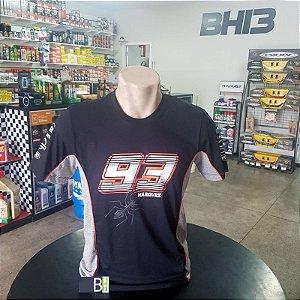Camisa Camiseta Repsol Honda Racing Marc Marquez 93 Ref.240