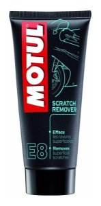 Motul Scratch Remover E8 Mc Care Remove Arranhões Riscos