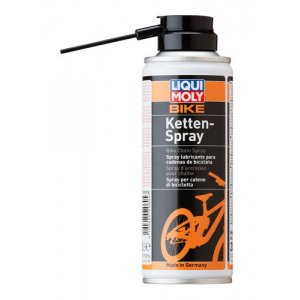 Liqui Moly Bike Chain Spray 200ml Ketten Spray