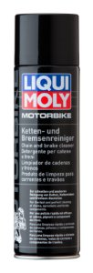 Liqui Moly Chain And Brake Cleaner Desengraxante Limpeza
