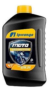 Óleo Ipiranga Mineral Moto Protection 4t 20w50 1 Litro