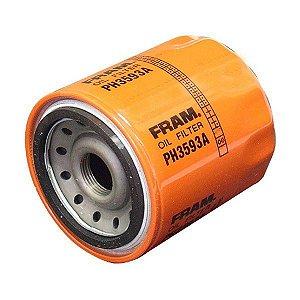 Filtro de Óleo HB20 1.6 16v FRAM PH3593a