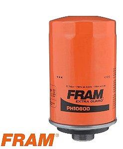 FRAM PH10600 Filtro de Óleo A3 A4 Jetta Passat Q3 Tiguan TT