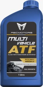 Multi Vehicle ATF Pecmotors Norma MB 236.17